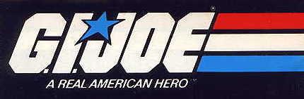 La collection de Shubibiman Gi-joe-logo