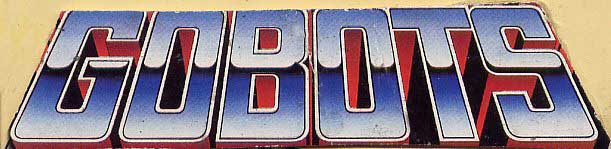 Warning ! A Shubi collection is approaching fast ! Gobots%20logo