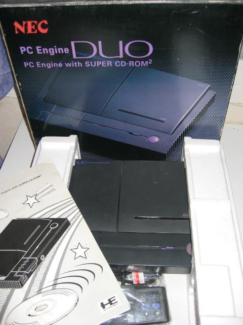 La Shubi beam de Shubi PC%20Engine%20DUO